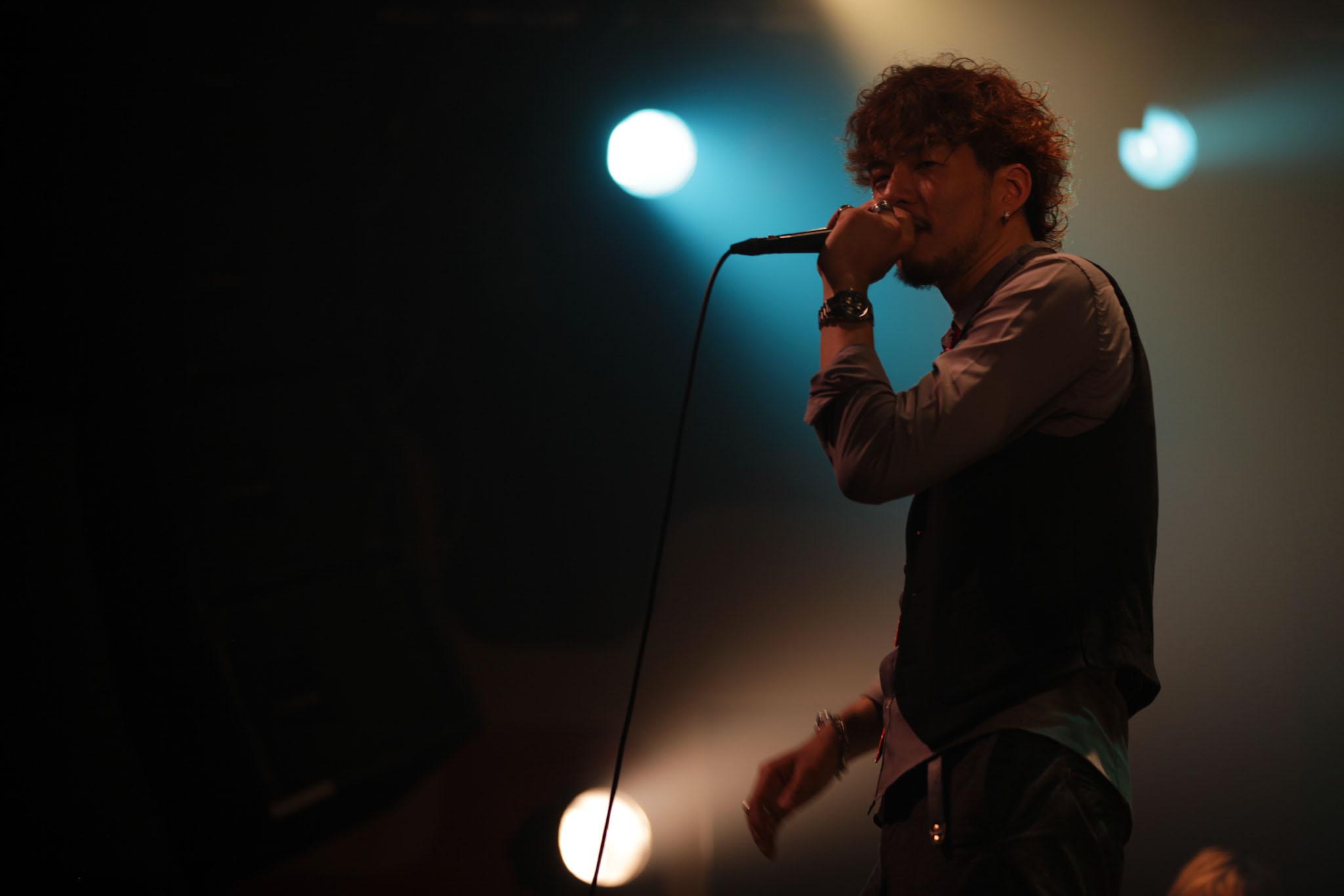音を奏でる写真たち<KURO&S★G 東京編> part6_f0182998_9495183.jpg