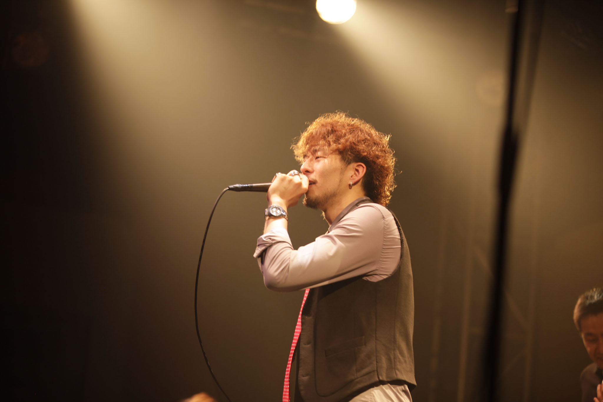 音を奏でる写真たち<KURO&S★G 東京編> part6_f0182998_957534.jpg