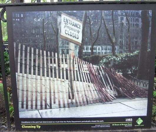 20年で生まれ変わったニューヨークのブライアント・パークの写真展_b0007805_9384913.jpg