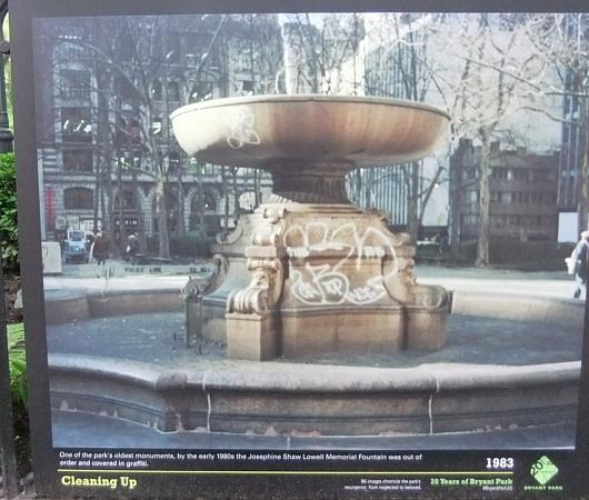 20年で生まれ変わったニューヨークのブライアント・パークの写真展_b0007805_939524.jpg