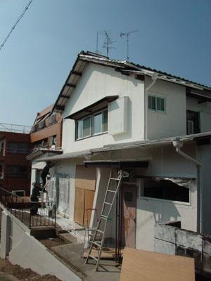 夏空 natsu-sora(天白区S様邸)_a0278306_1710911.jpg