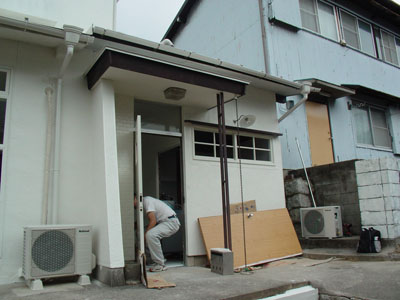 夏空 natsu-sora(天白区S様邸)_a0278306_17111893.jpg