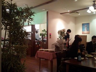 ビストロ ラシェット 【Chef\'s Report】_f0111415_22251823.jpg