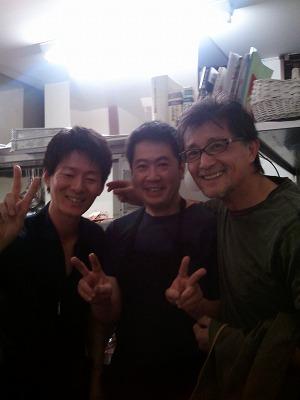 ビストロ ラシェット 【Chef\'s Report】_f0111415_22285362.jpg