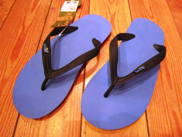 """Sanuk\"" Men\'s Beach Sandal ご紹介_f0191324_9473010.jpg"
