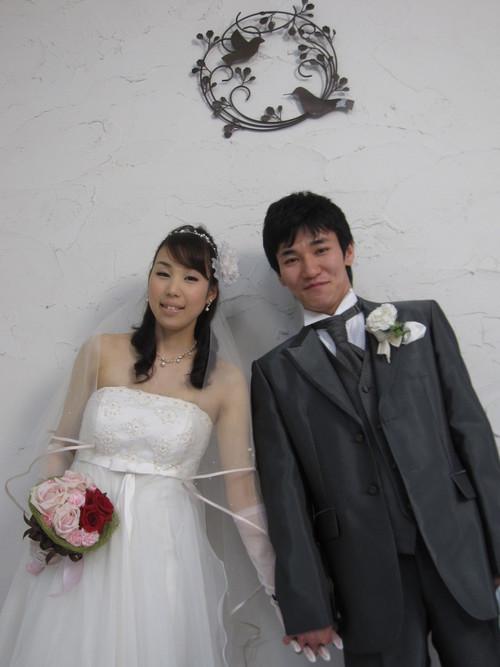 好久さん&由起子さん その2_b0240634_1610264.jpg
