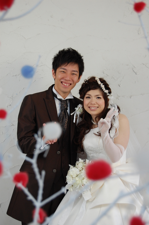 瀬尾さんご夫妻~♪♪ その2_b0240634_16382151.jpg