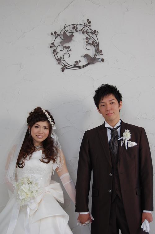 瀬尾さんご夫妻~♪♪ その2_b0240634_16391087.jpg