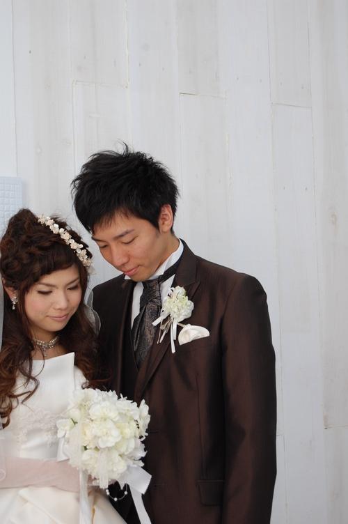 瀬尾さんご夫妻~♪♪ その2_b0240634_16392483.jpg