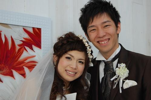 瀬尾さんご夫妻~♪♪ その2_b0240634_16411286.jpg