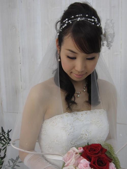 好久さん&由起子さん その2_b0240634_1685350.jpg