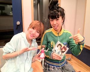 『Radio 長谷川明子のSimply Lovely』第41回・2012年5月23日(水)配信_e0025035_3142041.jpg