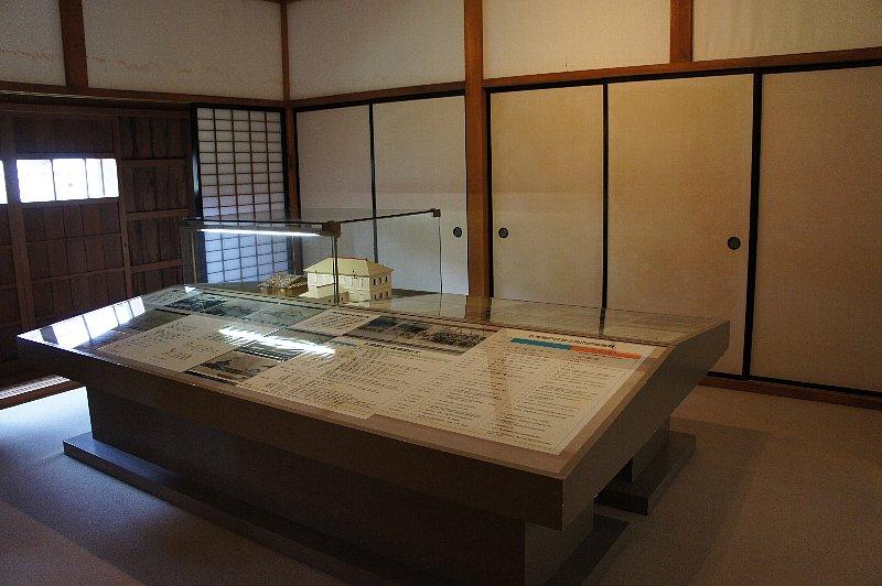 北海道開拓の村 旧開拓使爾志通洋造家_c0112559_1684015.jpg