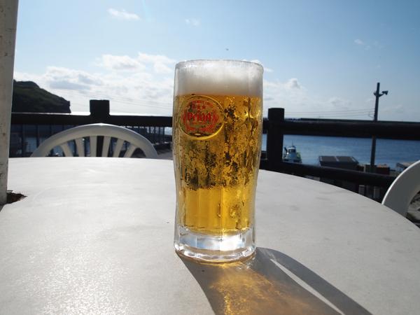 5月24日 ビールの美味しい季節です_d0113459_21524899.jpg