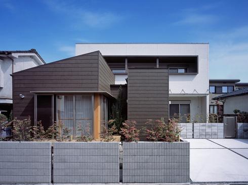 玉里の家 完成しました。_d0174072_7292626.jpg