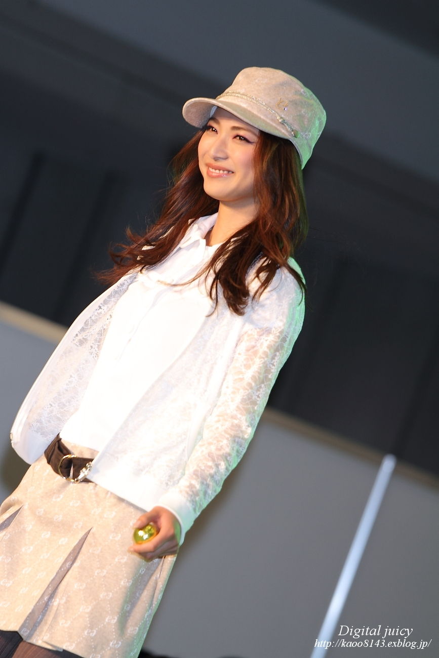 EVEN & RAKUN GOLF Style Collection 2012 STAGE-A ・・・ パート5_c0216181_22494380.jpg
