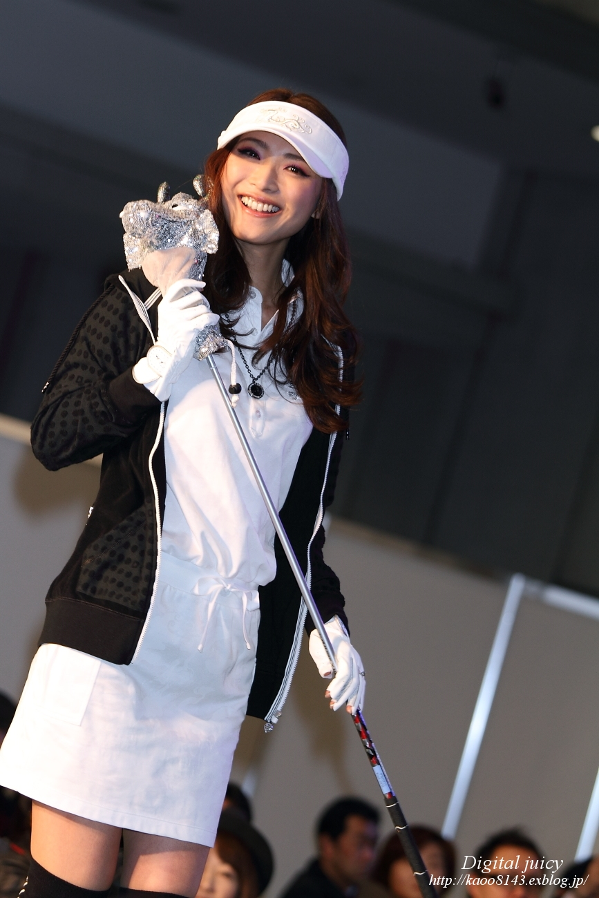 EVEN & RAKUN GOLF Style Collection 2012 STAGE-A ・・・ パート5_c0216181_22495398.jpg