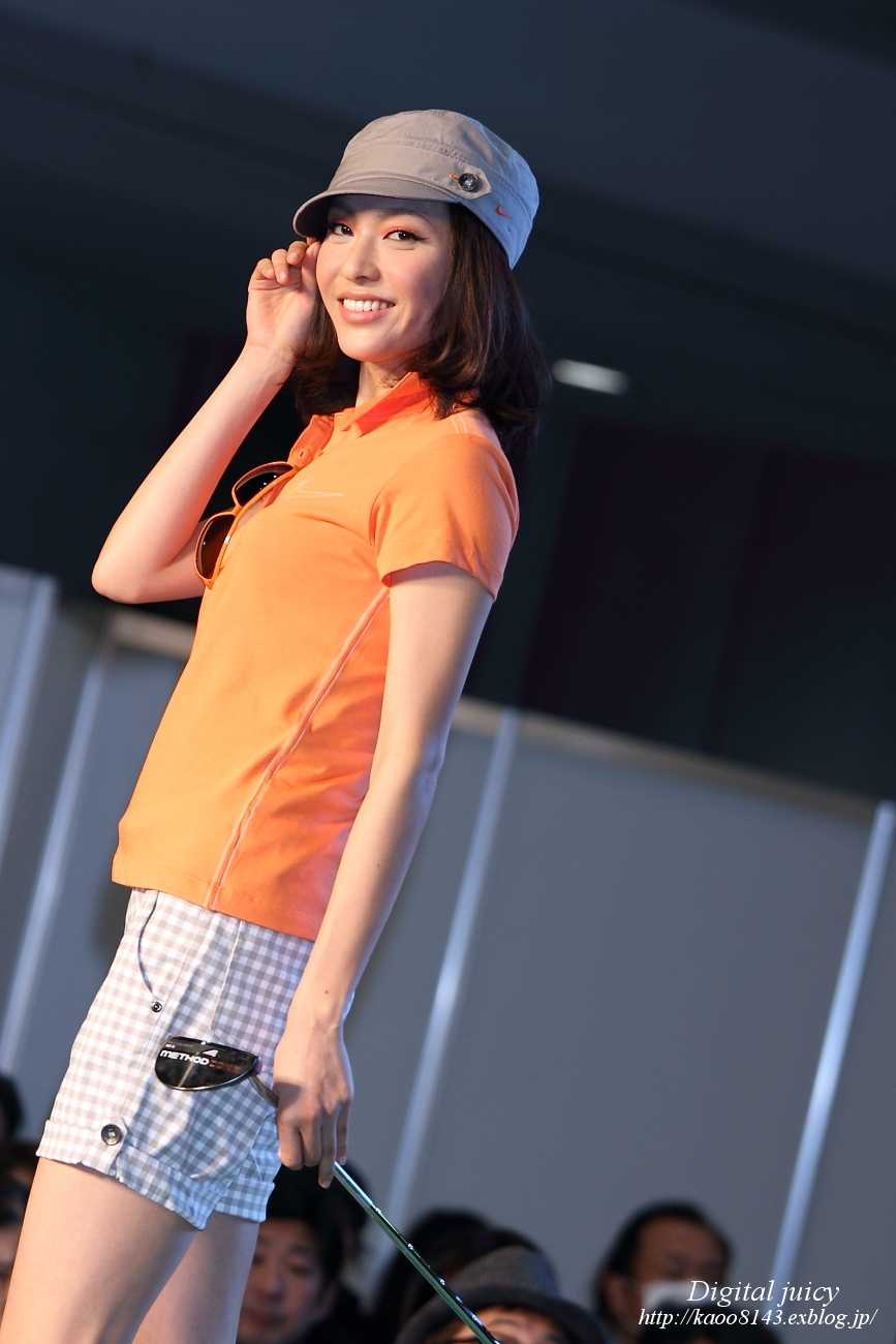 EVEN & RAKUN GOLF Style Collection 2012 STAGE-A ・・・ パート5_c0216181_22502497.jpg