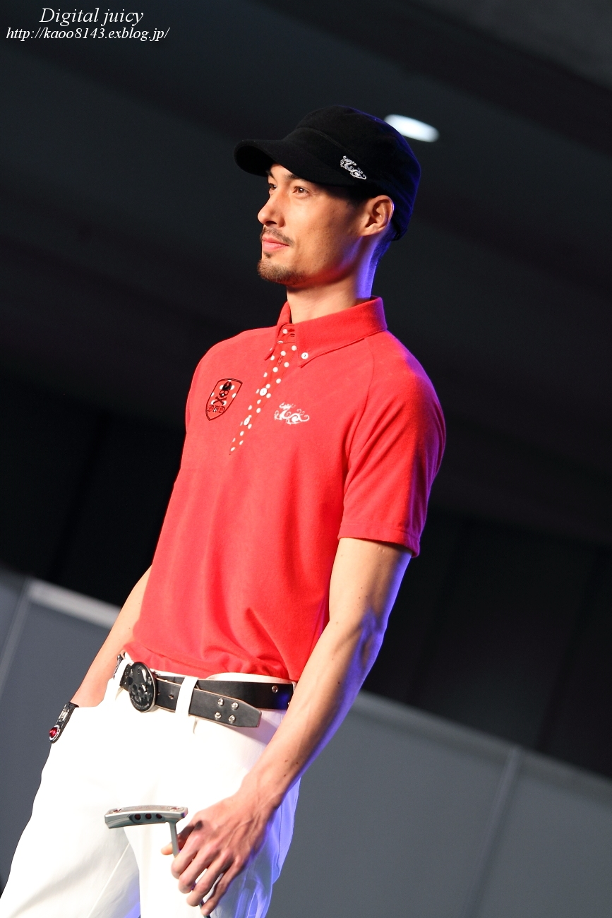 EVEN & RAKUN GOLF Style Collection 2012 STAGE-A ・・・ パート5_c0216181_2250351.jpg