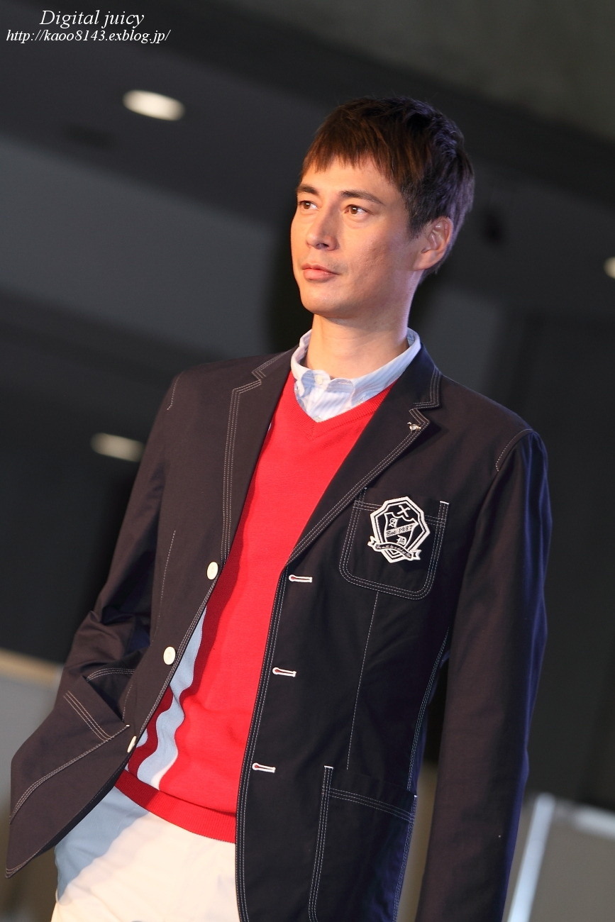 EVEN & RAKUN GOLF Style Collection 2012 STAGE-A ・・・ パート5_c0216181_2250357.jpg