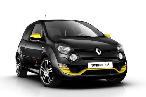 Twingo R.S. Red Bull Racing RB7_b0170184_20544526.jpg