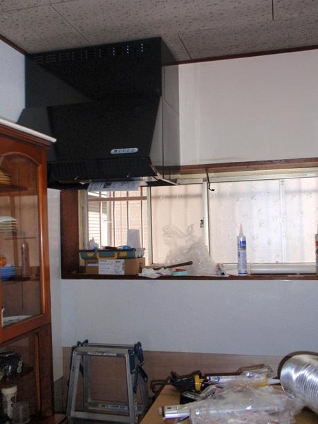 キッチン(TOTO クラッソ) 越谷 K様邸 ②_a0229594_1316591.jpg