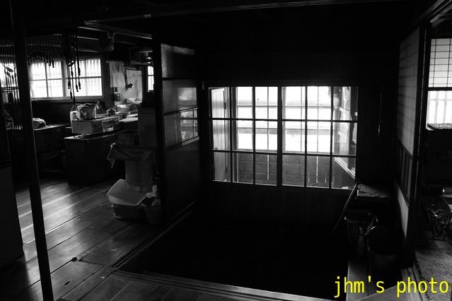 明治そのままの建物、北斗市種田邸_a0158797_136499.jpg