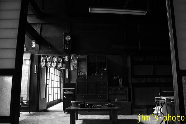 明治そのままの建物、北斗市種田邸_a0158797_1381210.jpg