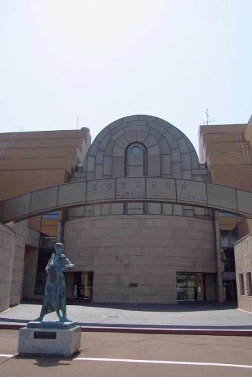 2012年5月25日(金):釧路へ出張[中標津町郷土館]_e0062415_2025142.jpg