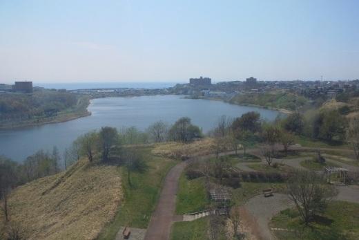 2012年5月25日(金):釧路へ出張[中標津町郷土館]_e0062415_20261633.jpg