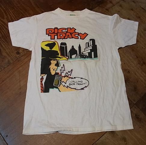 5/26(土)入荷商品!JORKER Tシャツ、ビーバス&ディック トレーシーTシャツ!_c0144020_1427712.jpg