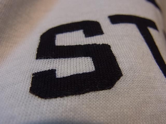 5/26(土)入荷商品!60'S~デッドストック 染込みプリントTシャツ!_c0144020_14413542.jpg