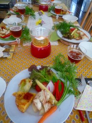 今月のイタリア料理レッスンpart5_f0229521_9245031.jpg
