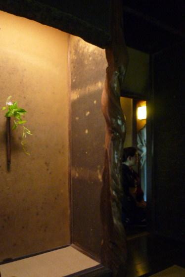 新緑の御所・拾翠亭の聞香会・貴族のお茶室へ。_f0181251_15463185.jpg