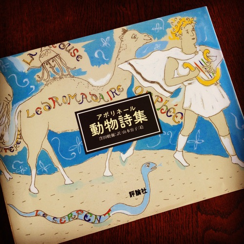 「東京蚤の市」ラジオ&当日持っていく本のご紹介。_e0060555_1184970.jpg