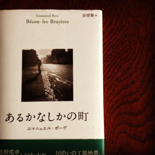 「東京蚤の市」ラジオ&当日持っていく本のご紹介。_e0060555_1374469.jpg
