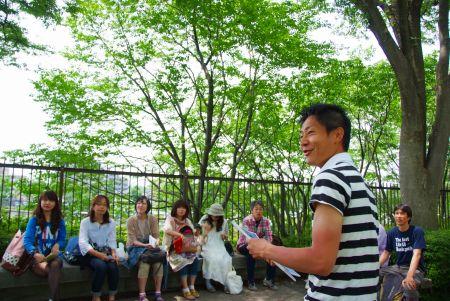 【フォトピクニックレポート】 昭和記念公園 5月20日_c0238457_1437360.jpg