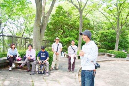【フォトピクニックレポート】 昭和記念公園 5月20日_c0238457_14404136.jpg