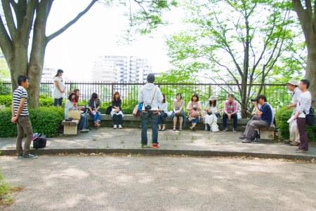【フォトピクニックレポート】 昭和記念公園 5月20日_c0238457_14441594.jpg