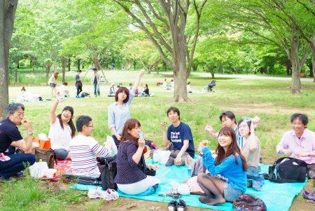 【フォトピクニックレポート】 昭和記念公園 5月20日_c0238457_15102552.jpg