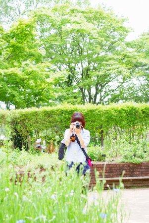 【フォトピクニックレポート】 昭和記念公園 5月20日_c0238457_1515393.jpg
