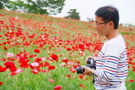【フォトピクニックレポート】 昭和記念公園 5月20日_c0238457_15283567.jpg