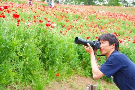 【フォトピクニックレポート】 昭和記念公園 5月20日_c0238457_15285719.jpg