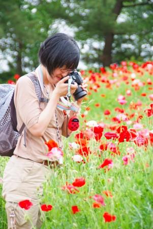 【フォトピクニックレポート】 昭和記念公園 5月20日_c0238457_15291690.jpg