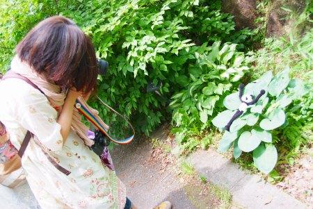 【フォトピクニックレポート】 昭和記念公園 5月20日_c0238457_1582322.jpg