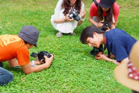 【フォトピクニックレポート】 昭和記念公園 5月20日_c0238457_1712639.jpg