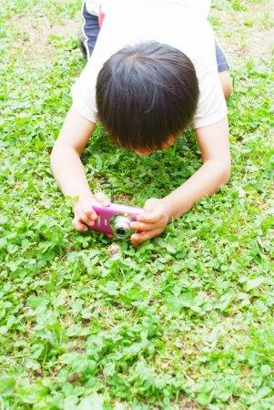 【フォトピクニックレポート】 昭和記念公園 5月20日_c0238457_17165064.jpg