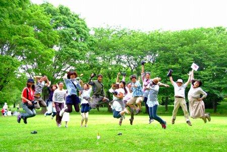 【フォトピクニックレポート】 昭和記念公園 5月20日_c0238457_17314864.jpg