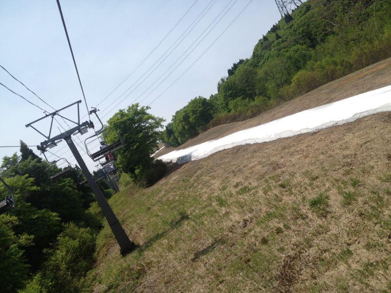 かぐらスキー場_c0151965_1554372.jpg