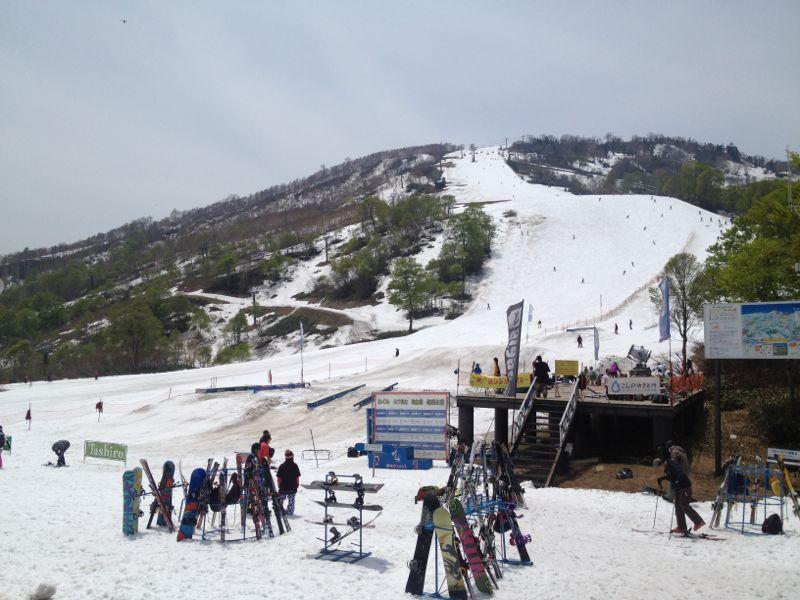 かぐらスキー場_c0151965_1554883.jpg